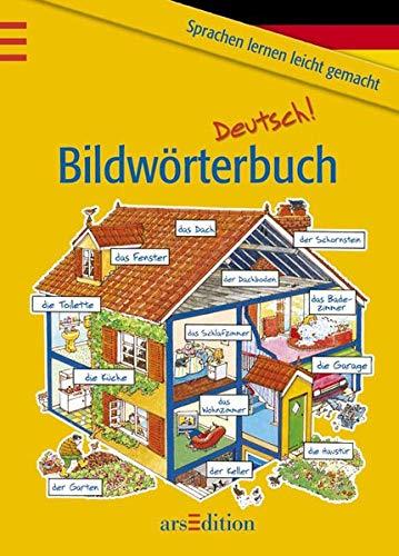 Bildwörterbuch Deutsch: Davies, Helen, Steiner,