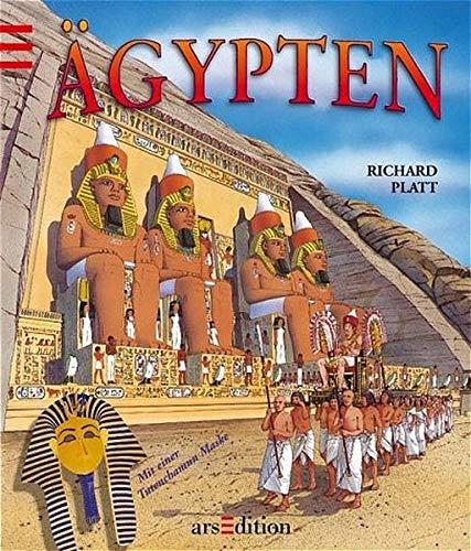 9783760748030: Ägypten.