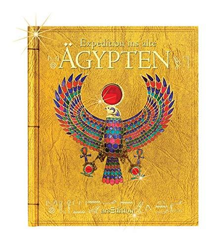 9783760748382: Expedition ins alte Ägypten