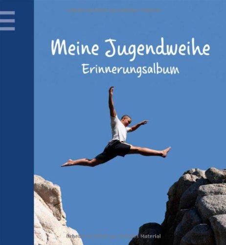 9783760749693: Jugendweihe Album für Jungen