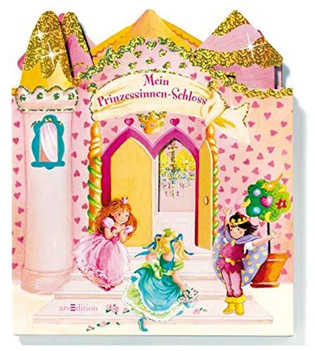 9783760750477: Mein Prinzessinnenschloß