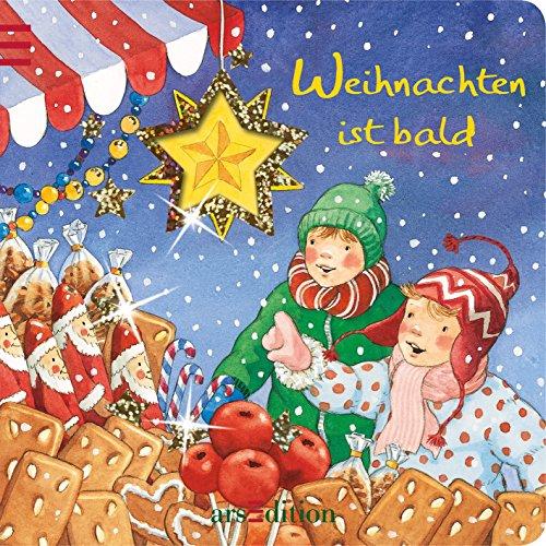 9783760750521: Bald ist Weihnachten