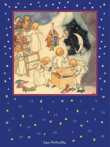 9783760752204: Adventskalender: In der Engelswerkstatt