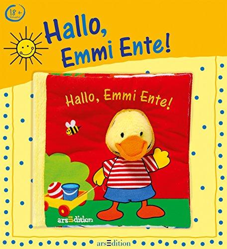 9783760753645: Hallo, Emmi Ente!
