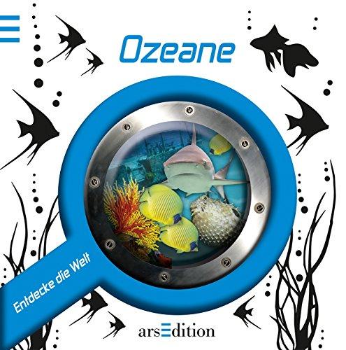 9783760753744: Entdecke die Welt Ozeane