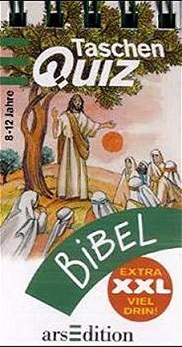 9783760757988: Taschen-Quiz. Bibel.