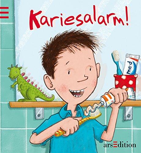 9783760762937: Kariesalarm!