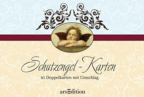 9783760763064: Schutzengel-Karten