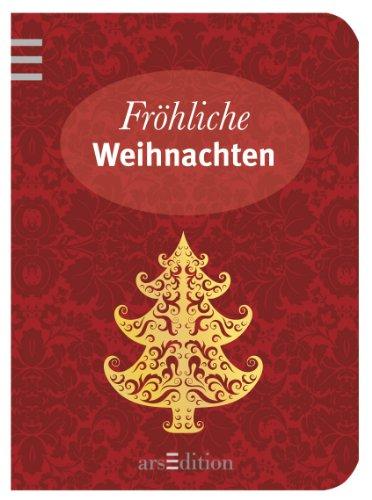 9783760763224: Fr�hliche Weihnachten