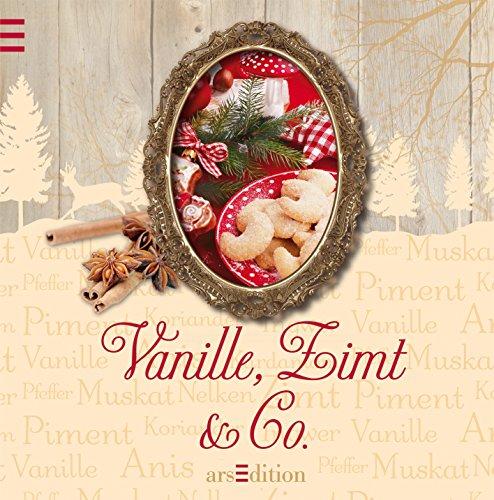 9783760763262: Vanille, Zimt & Co