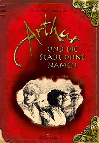 Arthur und die Stadt ohne Namen 03