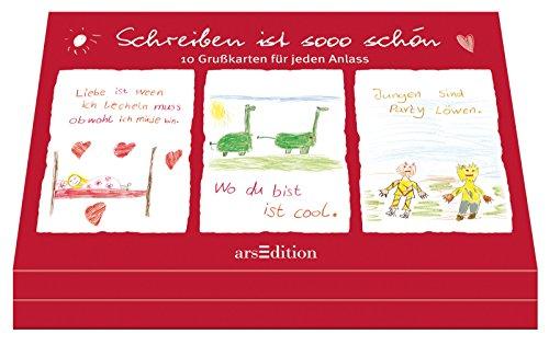9783760766942: Kuhl, J: Schreiben ist sooo schön