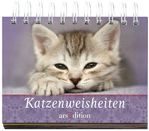 9783760768137: Title: Katzenweisheiten