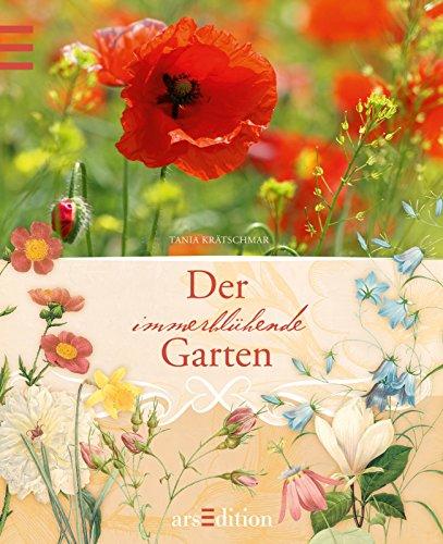 9783760768151: Der immerblühende Garten