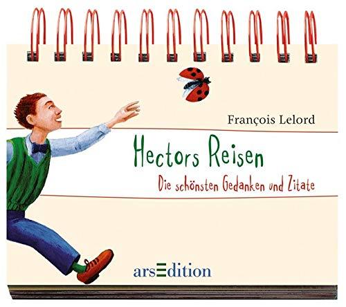 9783760768229 Hectors Reisen Die Schönsten Gedanken Und