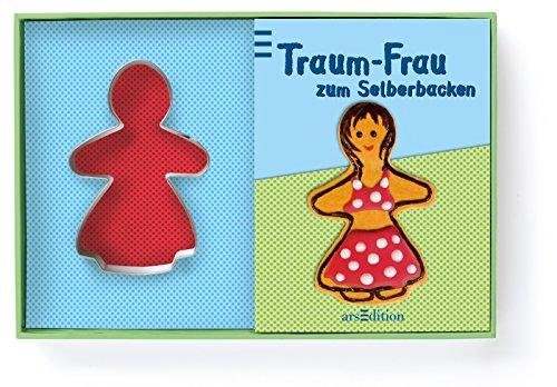 9783760768243: Traum-Frau z.Selberback.