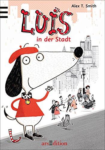 9783760768557: Luis in der Stadt