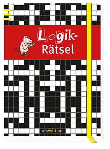 9783760768632: Logik-Rätsel
