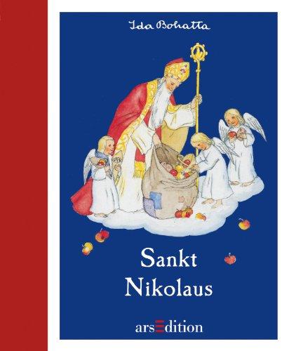 9783760769066: Sankt Nicolaus