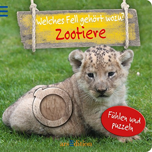 9783760769943: Zootiere