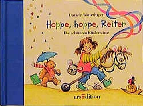 9783760771182: Hoppe Hoppe Reiter