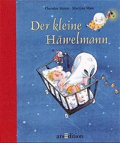 9783760772837: Der kleine Häwelmann