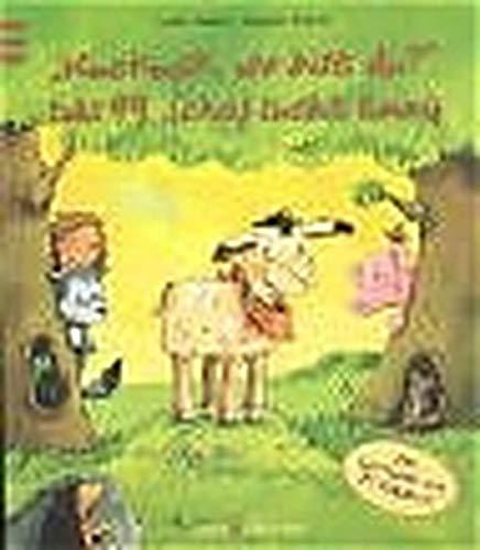 Kuckuck, wo bist du? Das 99. Schaf sucht Emma. Abedi, Isabel and Henze, Dagmar