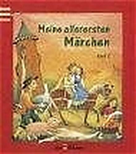 9783760774060: Meine allerersten Märchen 2.