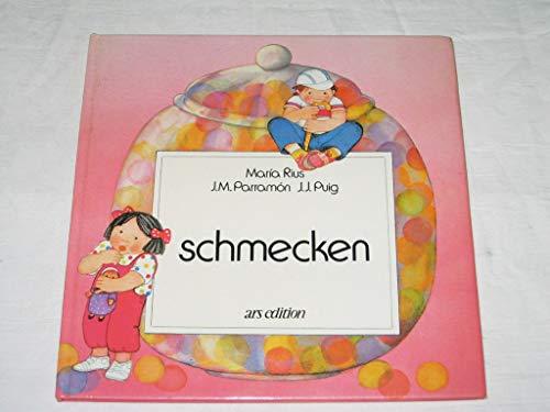 9783760775654: Schmecken