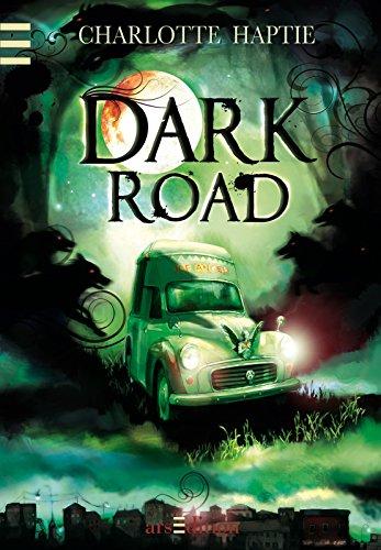 9783760780399: Dark Road