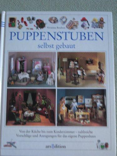 9783760782607: Puppenstuben selbst gebaut