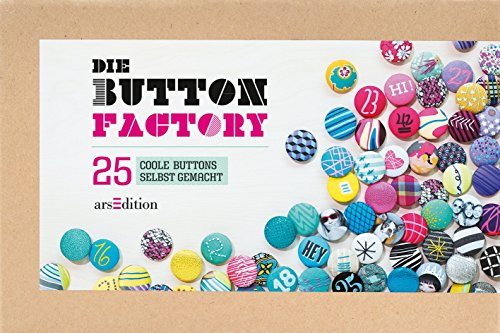 9783760783581: Die Button Factory