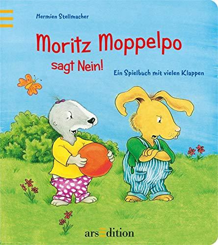 Moritz Moppelpo sagt Nein! - Hermien Stellmacher