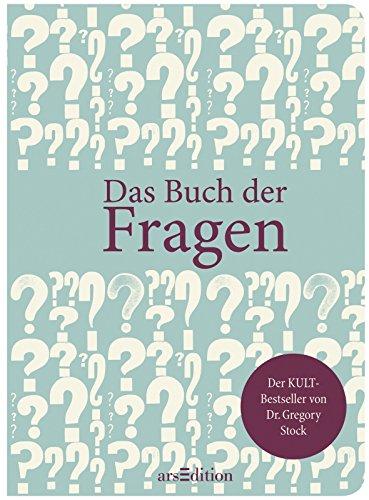 9783760787398: Buch der Fragen