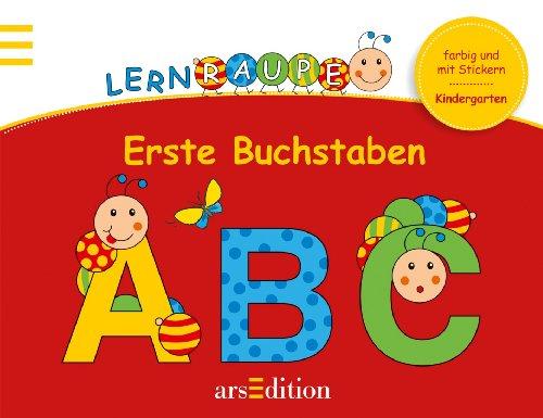 9783760787893: Lernr.:Erste Buchstaben