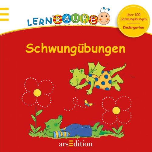 9783760787923: Lernr.:Schwungübungen