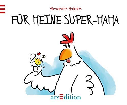9783760789897: Für meine Super-Mama!