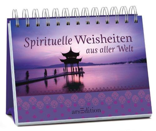 9783760789965: Spirituelle Weisheiten aus aller Welt