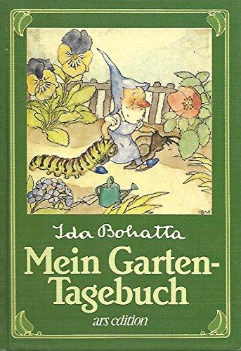 9783760790077: Mein Garten-Tagebuch (German Edition)