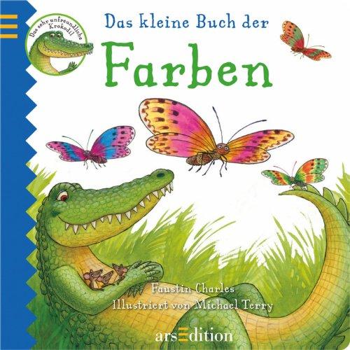 9783760798806: Das kleine Buch der Farben