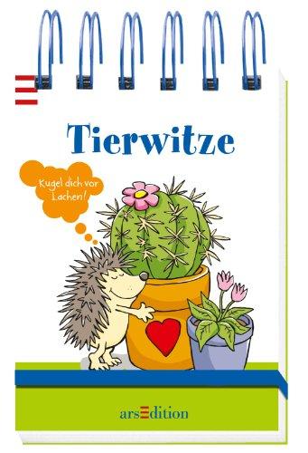 9783760798899: Tierwitze