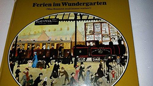 Ferien im Wundergarten: n/a