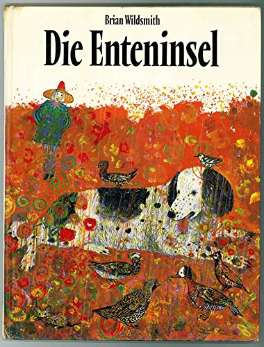 9783760805085: Die Enteninsel