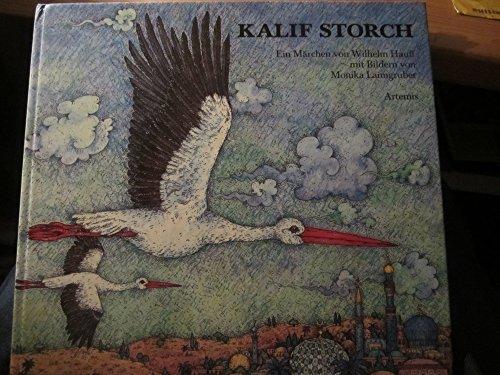 9783760806259: Kalif Storch