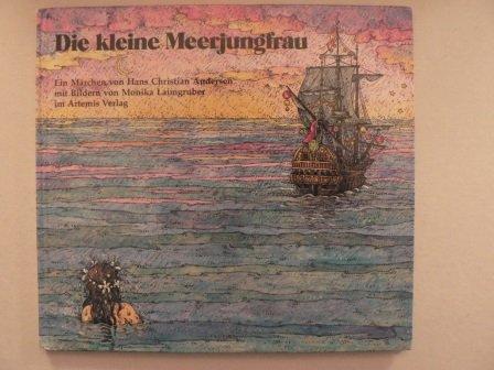 9783760806648: Die Kleine Meerjungfrau