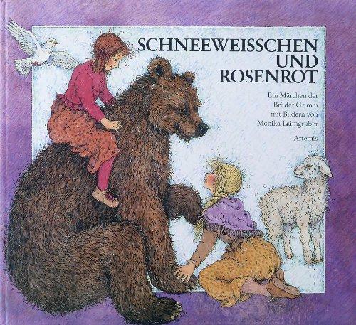 9783760807171: Schneeweisschen und Rosenrot