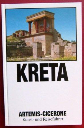 9783760807751: Kreta