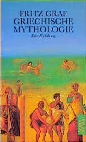 9783760812120: Griechische Mythologie