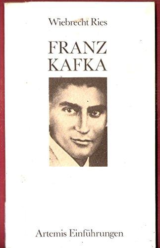9783760813332: Franz Kafka