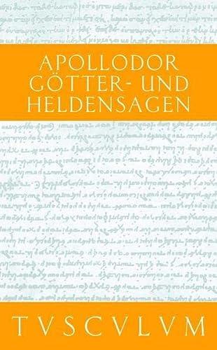 9783760817415: Götter- und Heldensagen